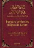Ibn Qayym El Jawzyya - Secours contre les pièges de Satan.