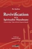 Ibn Qudâma Al-Maqdisî - Revivification de la spiritualité musulmane.