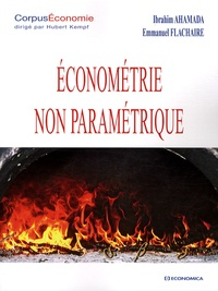 Ibrahim Ahamada et Emmanuel Flachaire - Econométrie non paramétrique.