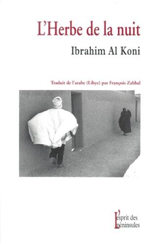 Ibrahim Al Koni - .