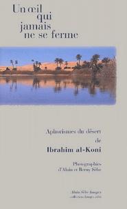 Ibrahim Al-Koni - .