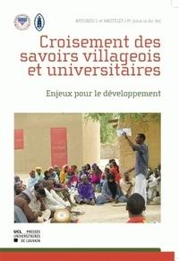 Croisement des savoirs villageois et universitaires - Enjeux pour le développement.pdf