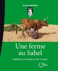 Ibrahim Mohamed - Une ferme au Sahel.