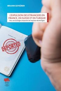 Histoiresdenlire.be L'expulsion des étrangers en France, en Suisse et en Turquie - Pour une sociologie comparative de l'expulsion des étrangers Image
