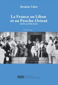Ucareoutplacement.be La France au Liban et au Proche-Orient du XIe au XXIe siècle Image