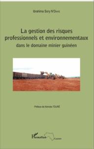 La gestion des risques professionnels et environnementaux dans le domaine minier guinéen.pdf