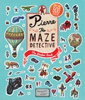 IC4Design - Pierre the maze detective the sticker book.