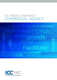 Icc Publication - ICC Commercial Agency Model Contract.