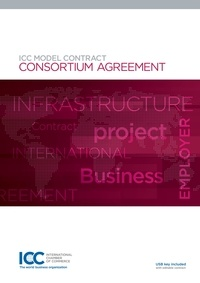 Icc Publication - ICC Consortium Agreement Model Contract.
