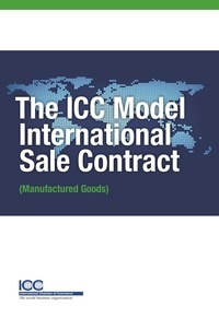 Icc Publication - ICC Model International Sale Contract.