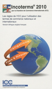 ICC Publishing - Incoterms 2010 - ICC rules for the use of domestic and international trade terms.