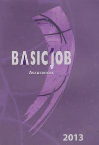 Corridashivernales.be Basic'Job Assurances Image