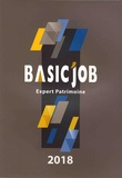 Icédap - Basic'Job Expert Patrimoine.