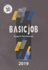 Lien de téléchargement de livres Basic'Job Expert patrimoine PDB RTF PDF