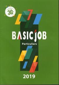 Basic'Job Particuliers -  Icédap |
