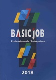 Icédap - Basic'Job Professionnels/Entreprises.