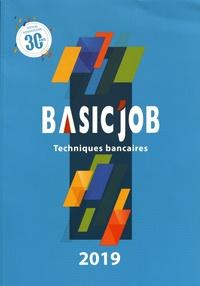 Icédap - Basic'Job Techniques bancaires.
