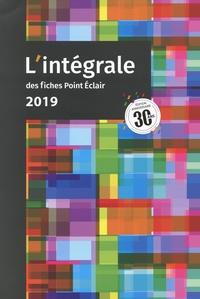 Icédap - L'intégrale des fiches Point Eclair - Edition anniversaire 30 ans.