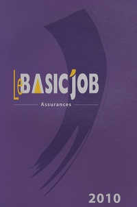 Icédap - Le Basic'Job Assurances.