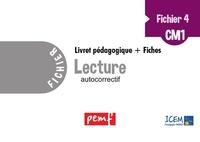 ICEM-Pédagogie Freinet - Fichier Lecture autocorrectif CM1 - Fichier 4.