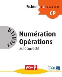 ICEM-Pédagogie Freinet - Fichier Numération Opérations Cycle 2 niveau 3.