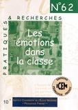 ICEM-Pédagogie Freinet - Les émotions dans la classe.