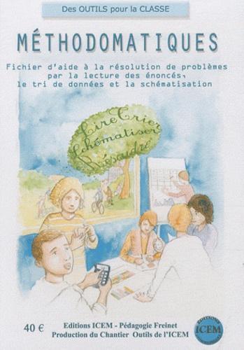 ICEM-Pédagogie Freinet - Méthodomatiques.