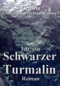 Ich, ein Schwarzer Turmalin - Ein Roman über den Werdegang und die Anwendungsmöglichkeiten eines schwarzen Turmalins..