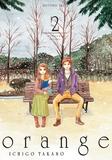 Ichigo Takano - Orange Tome 2 : .