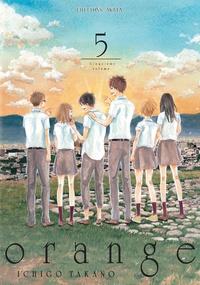 Ichigo Takano - Orange Tome 5 : .