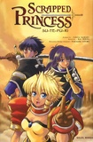 Ichiro Sakaki - Scrapped Princess Tome 1 : .