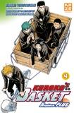 Ichiro Takahashi - Kuroko's Basket Replace Plus Tome 4 : .