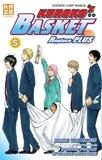 Ichiro Takahashi et Tadatoshi Fujimaki - Kuroko's Basket Replace Plus Tome 5 : .