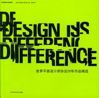 Histoiresdenlire.be Design is difference - 20 Years of Agideas Image