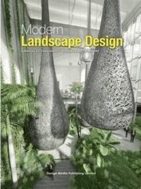 Ici Consultants - Modern Landscape Design.