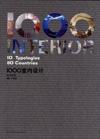 Ici Interface - 1000 Interior - 10 Typologies 80 Countries.