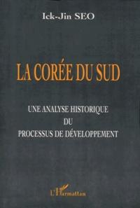 Deedr.fr LA COREE DU SUD. - Une analyse historique du processus de développement Image