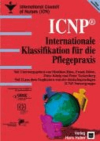 ICNP - Internationale Klassifikation für die Pflegepraxis.