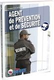 Icone Graphic - Agent de Prévention et de Sécurité A.P.S - Formation initiale.