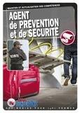 Icone Graphic - Agent de Prévention et de Sécurité A.P.S - Maintien et Actualisation des Compétences (M.A.C.).