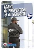 Icone Graphic - Agent de Prévention et de Sécurité A.P.S. - Formation initiale.