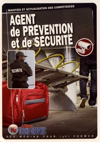 Icone Graphic - Agent de prévention et de sécurité - Maintien et actualisation des compétences.
