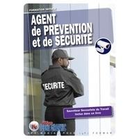 Icone Graphic - Agent de Prévention et de Sécurité - Formation initiale.