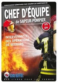 Chef déquipe de Sapeur-Pompier - Intervenant(e) des opérations de secours.pdf