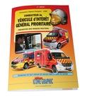 Icone Graphic - Conducteur de véhicule d'intérêt général prioritaire - Prévention des risques routiers.