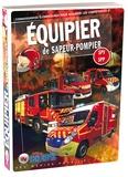 Icone Graphic - Equipier de Sapeur-Pompier SPV-SPP.
