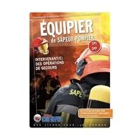Icone Graphic - Equipier de Sapeur-Pompier - Intervenant(e) des opérations de secours.