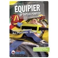 Icone Graphic - Equipier de Sapeur-Pompier - Secours d'urgence aux personnes, SUAP.