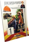 Icone Graphic - Formation des jeunes sapeurs-pompiers JSP1.