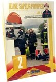 Icone Graphic - Formation des Jeunes Sapeurs-Pompiers JSP2.